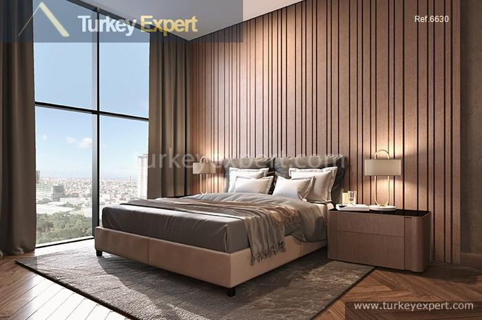 istanbul flats for sale in14