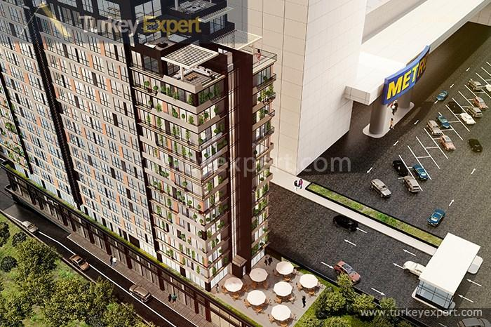 istanbul flats for sale in2