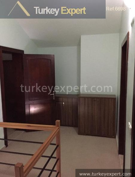 detached villa in antalya kemer12