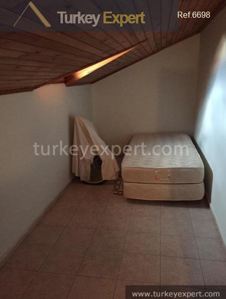 detached villa in antalya kemer13