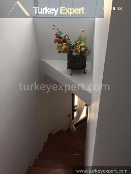 detached villa in antalya kemer16