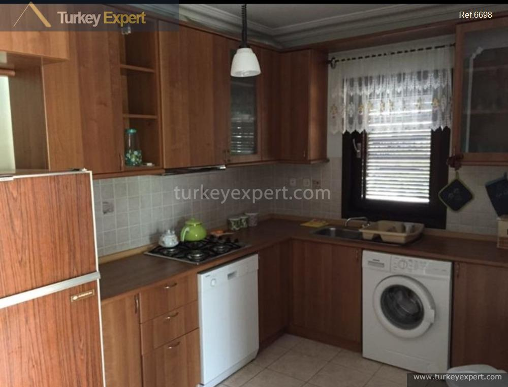 detached villa in antalya kemer17