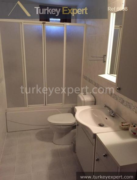 detached villa in antalya kemer18