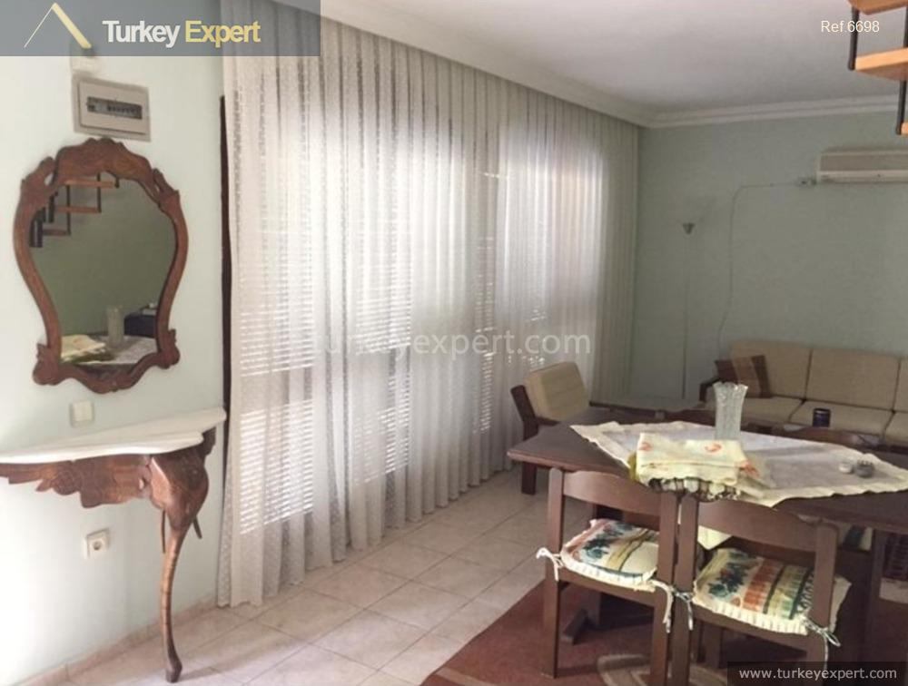 detached villa in antalya kemer19