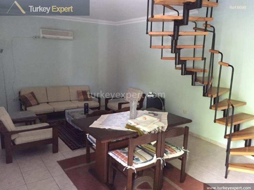 detached villa in antalya kemer21