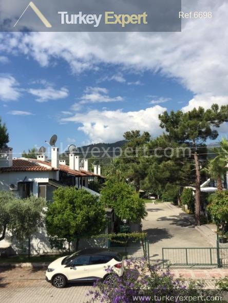 detached villa in antalya kemer8