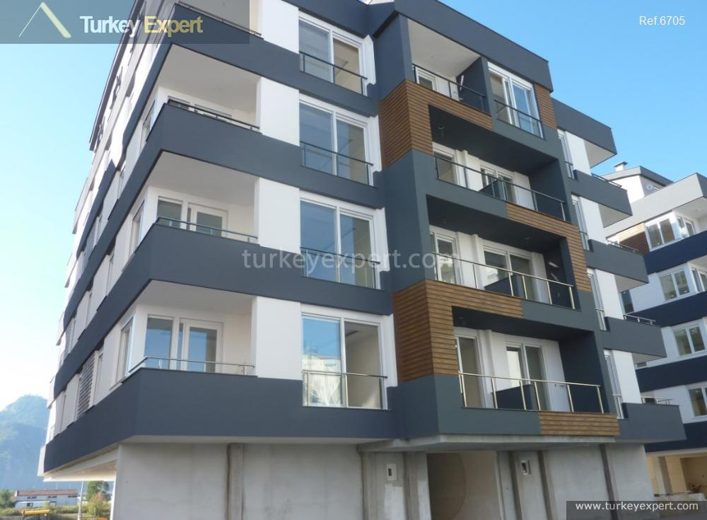 new apartments in antalya with102