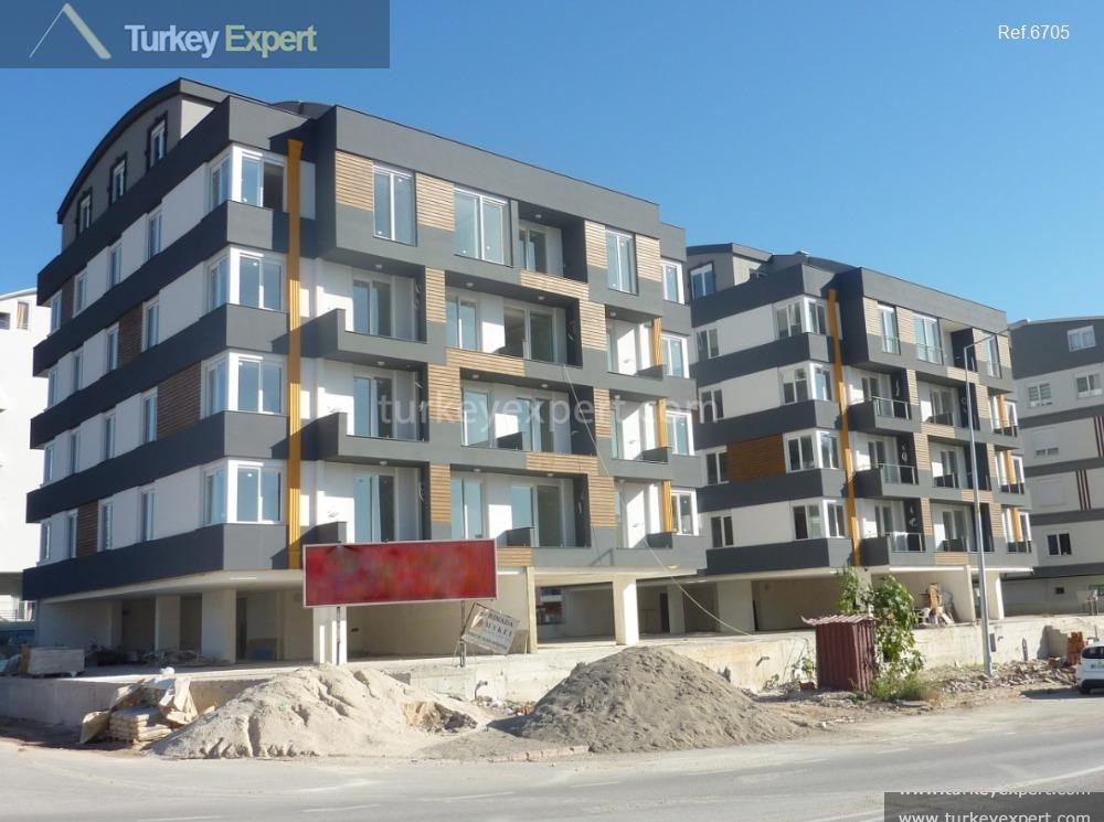 new apartments in antalya with11