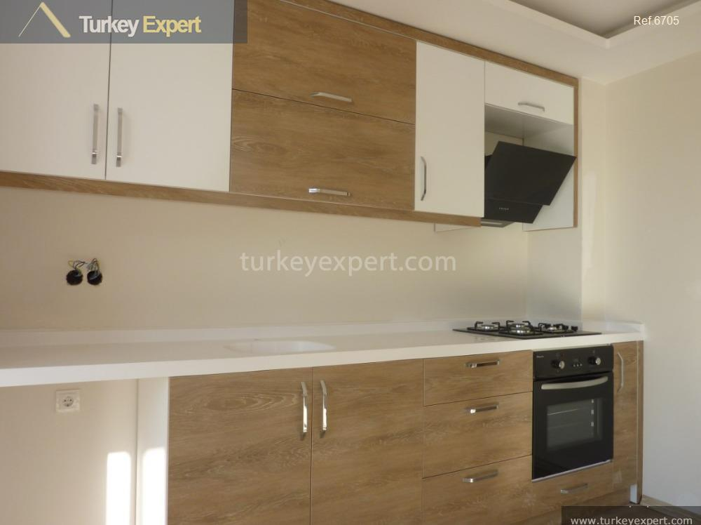 new apartments in antalya with12