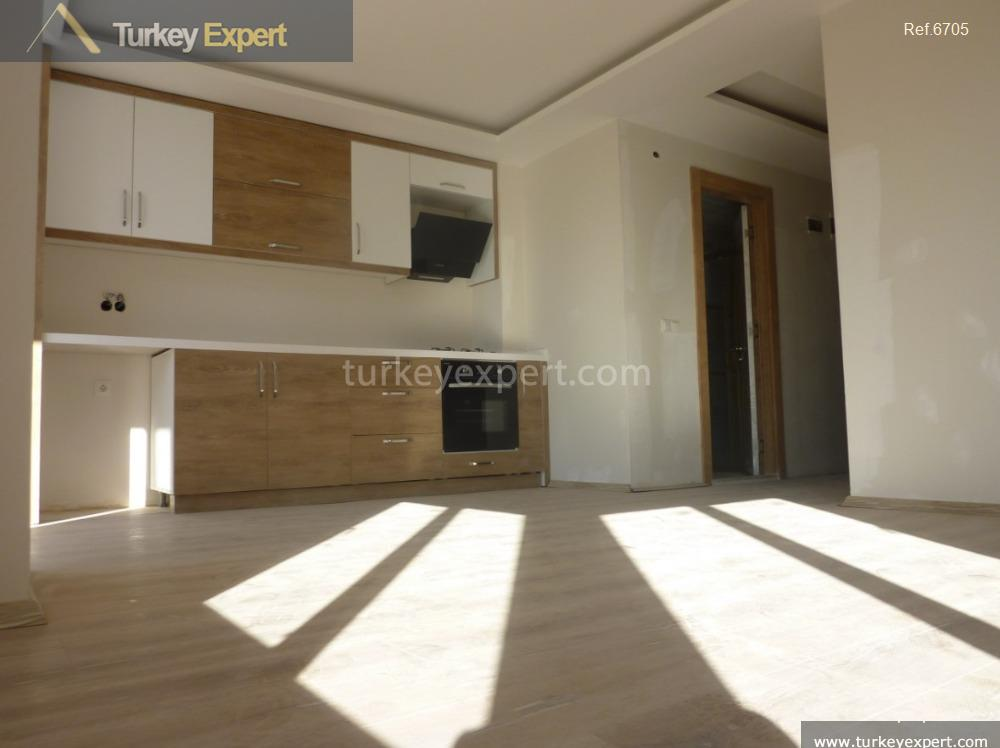 new apartments in antalya with13