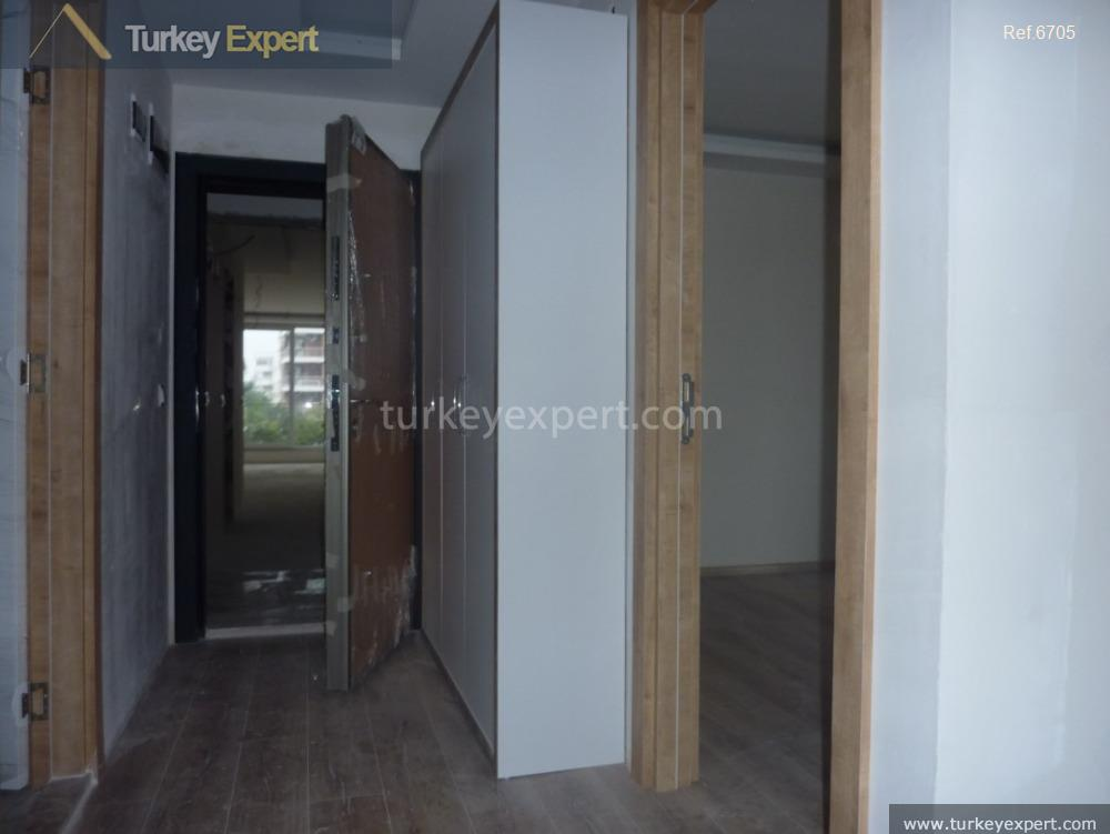 new apartments in antalya with8