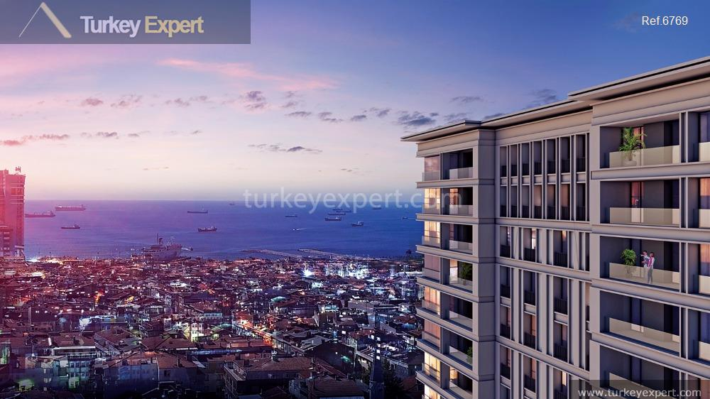 family apartments in istanbul with1