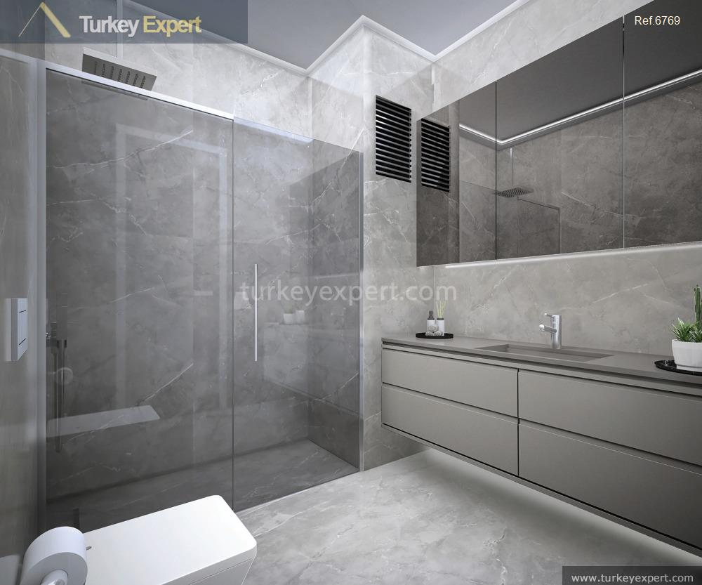 family apartments in istanbul with7