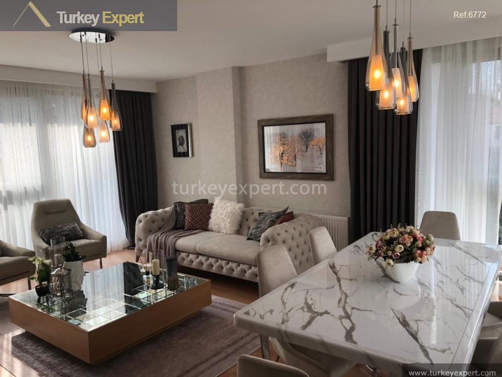 spacious apartments for sale in20