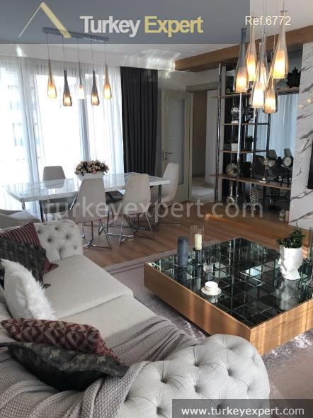 spacious apartments for sale in23