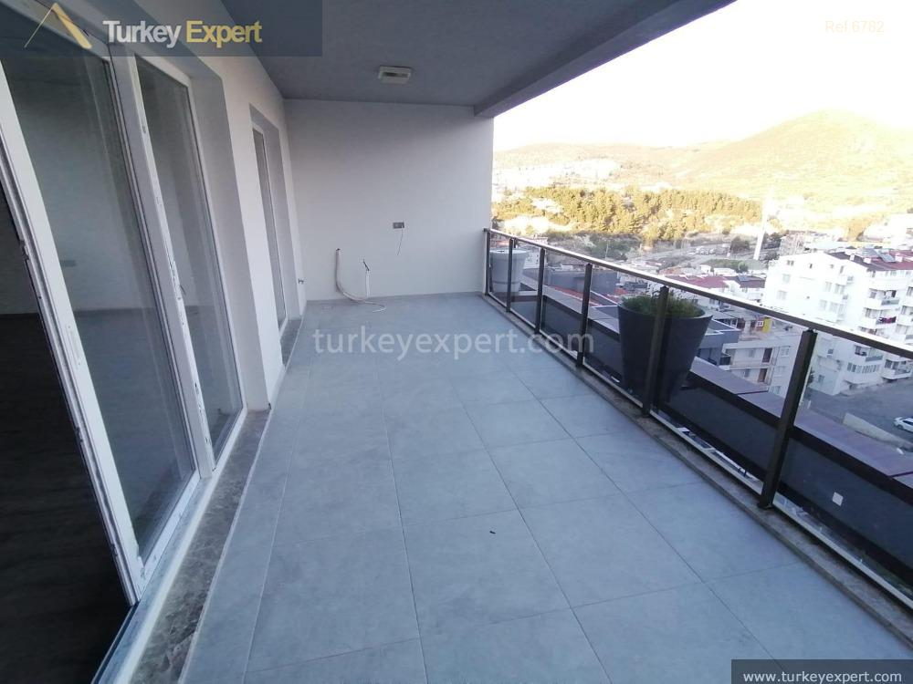 _fi_large penthouse apartment in kusadasi16