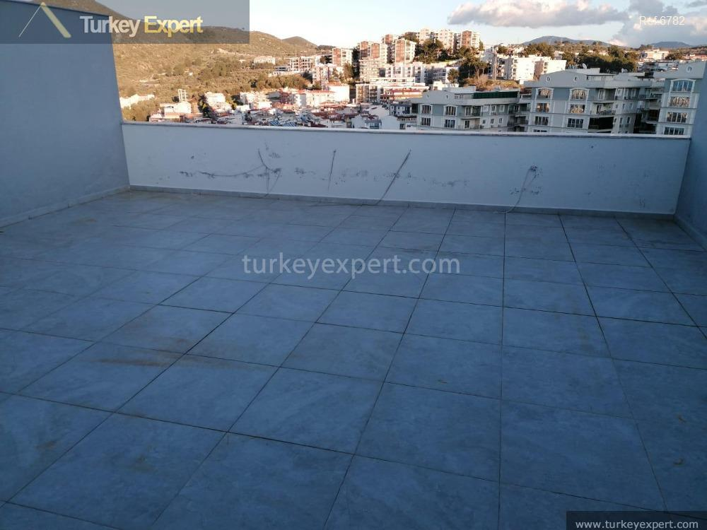 _fi_large penthouse apartment in kusadasi17