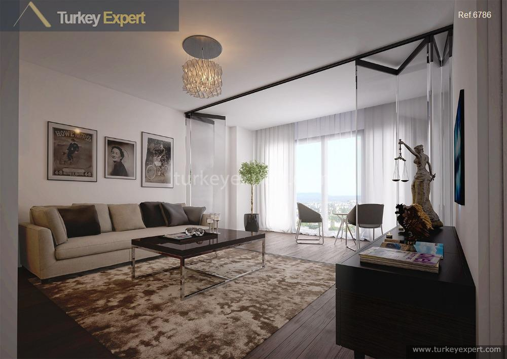 _fi_comfortable apartments in istanbul basin13
