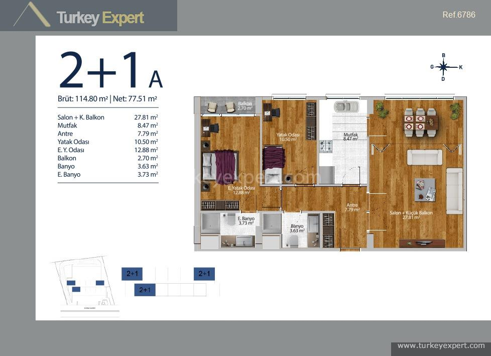 _fp_comfortable apartments in istanbul basin22