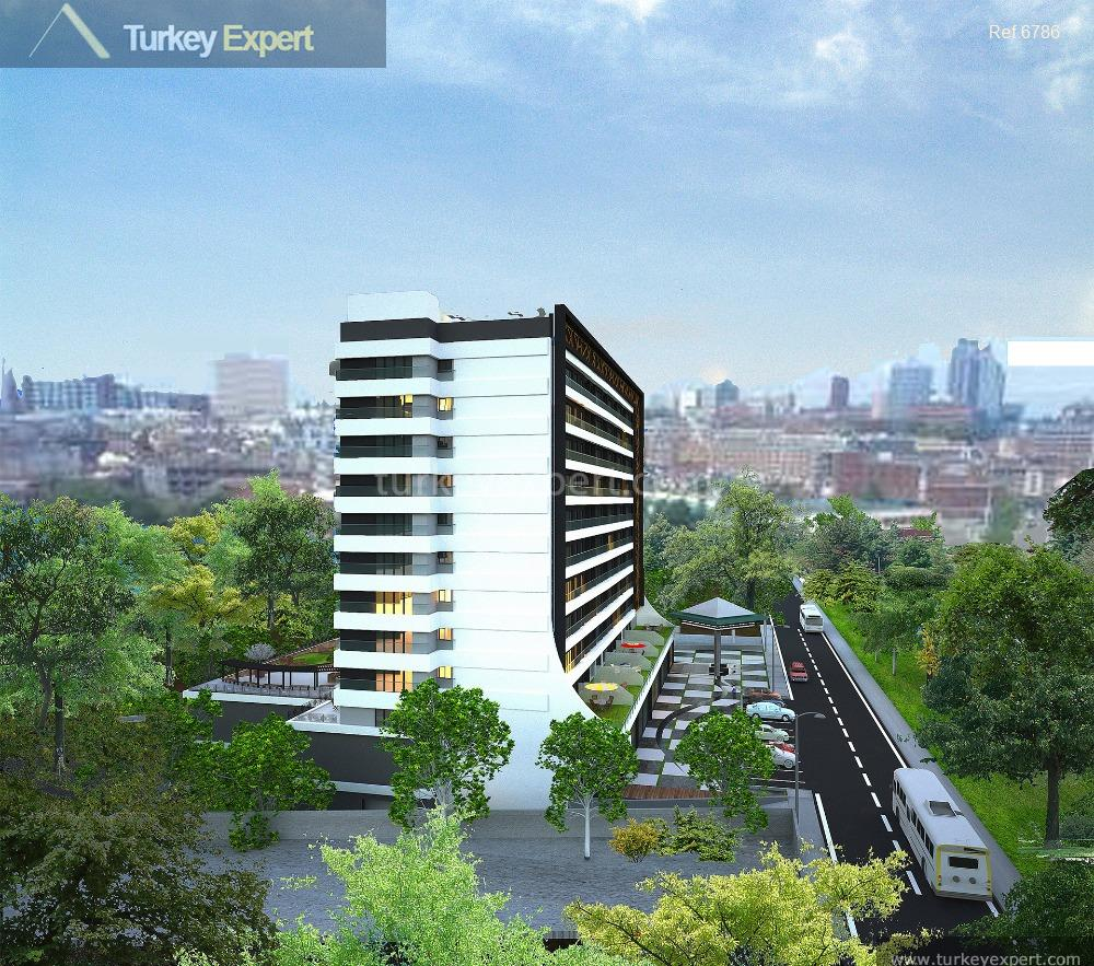 comfortable apartments in istanbul basin3