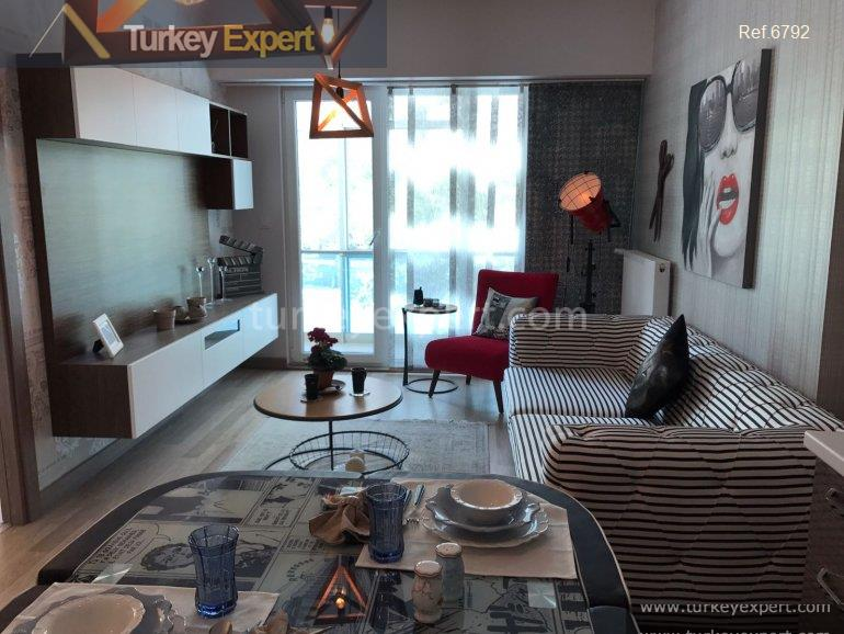 _fi_tower apartments in esenyurt for1