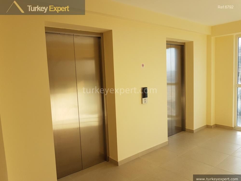 tower apartments in esenyurt for19