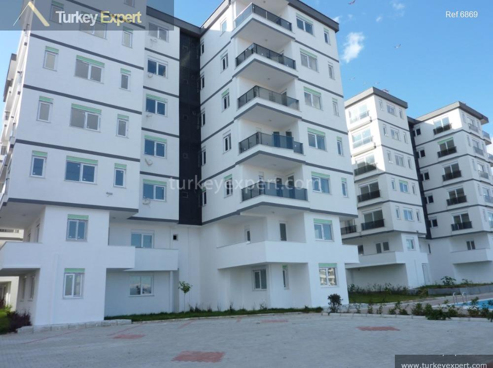 1bargain new apartments in antalya1