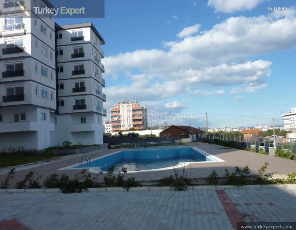 bargain new apartments in antalya102