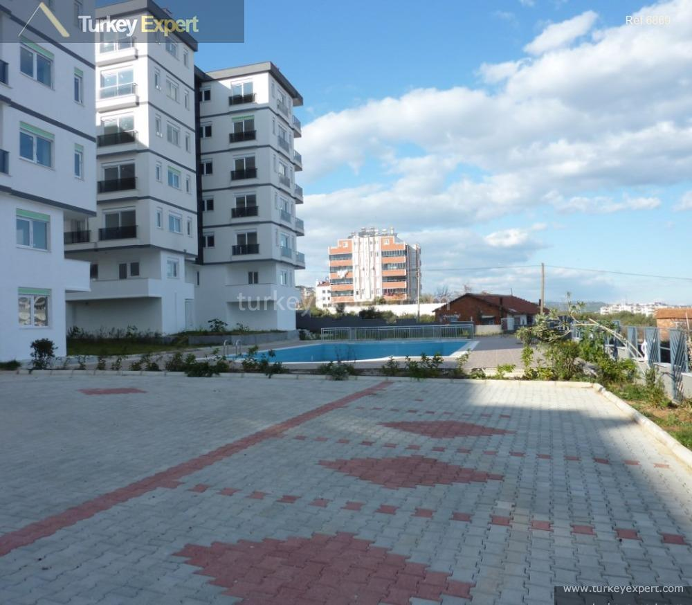 bargain new apartments in antalya103