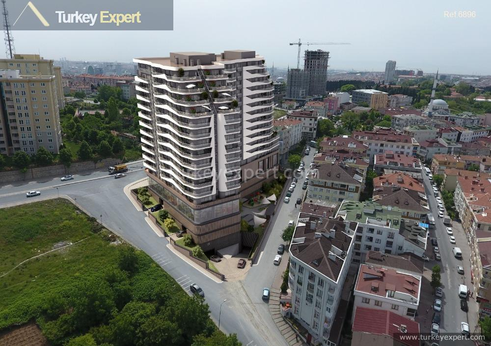 modern apartments for sale in2
