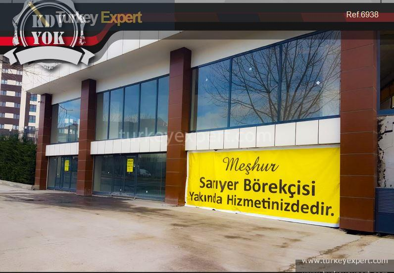 1commercial shop for sale in2