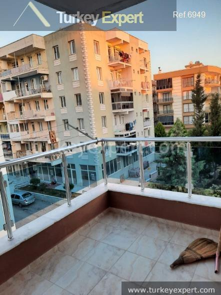 spacious bright apartment for sale1