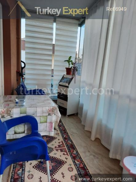 spacious bright apartment for sale12