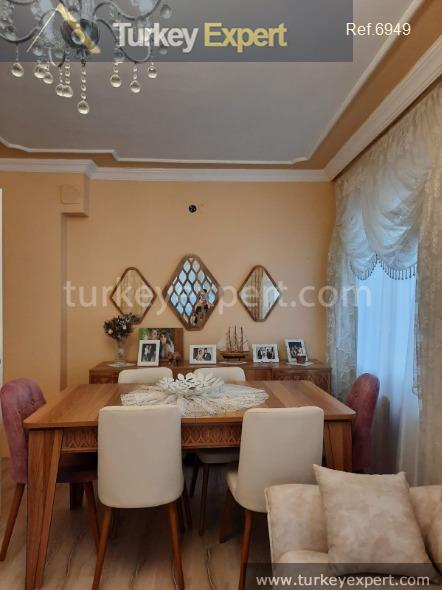 spacious bright apartment for sale6