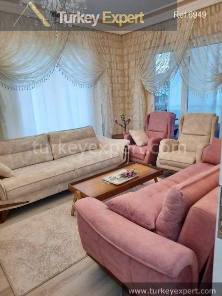 spacious bright apartment for sale8