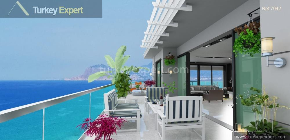 1beautiful apartments for sale in13