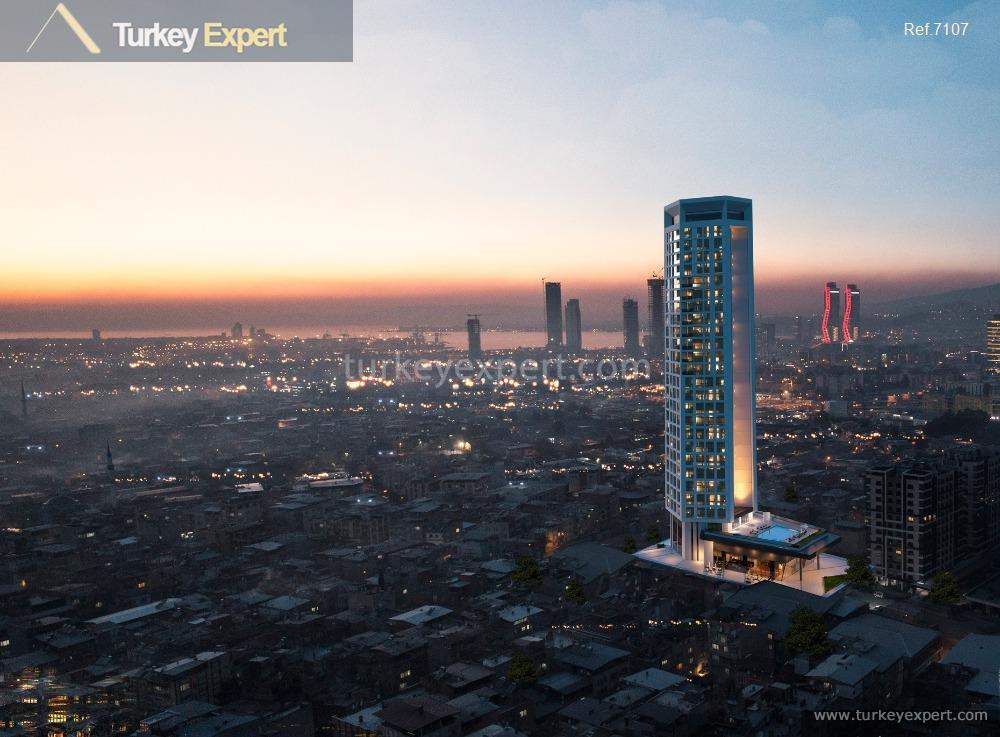 1exceptional new apartment tower in10