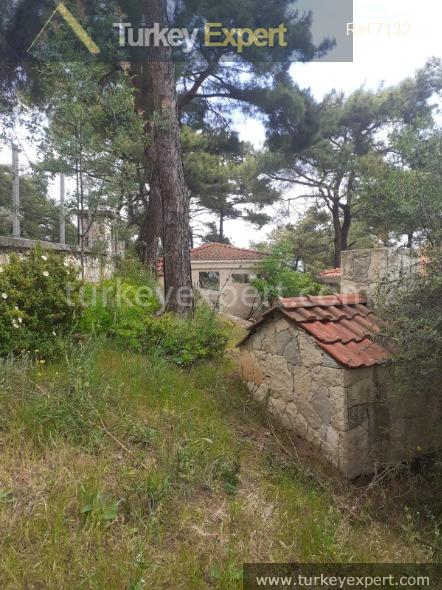 private villa in izmir for107