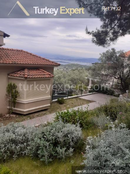 private villa in izmir for109