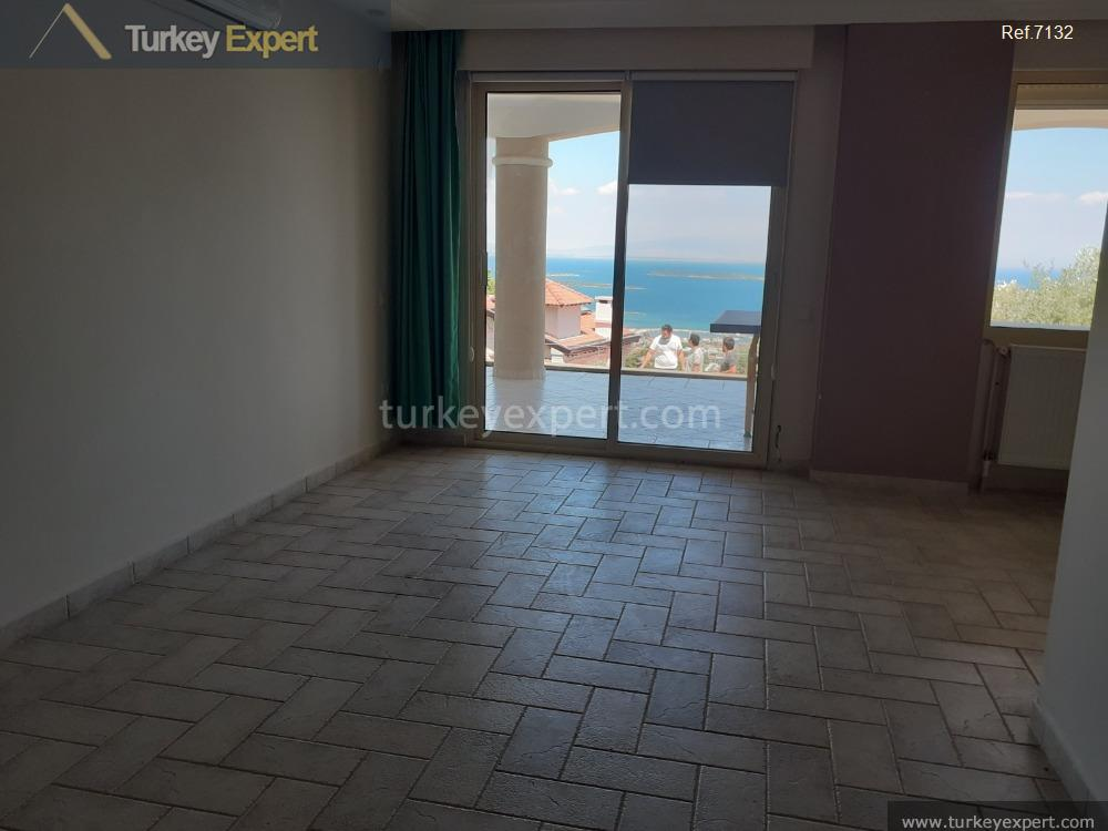 private villa in izmir for23
