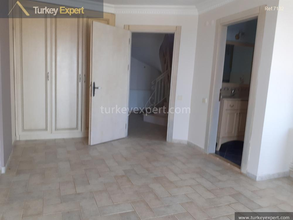 private villa in izmir for25