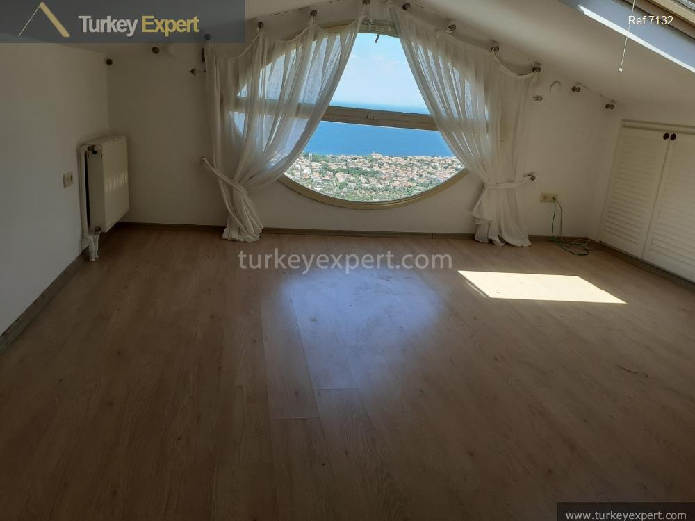 private villa in izmir for30