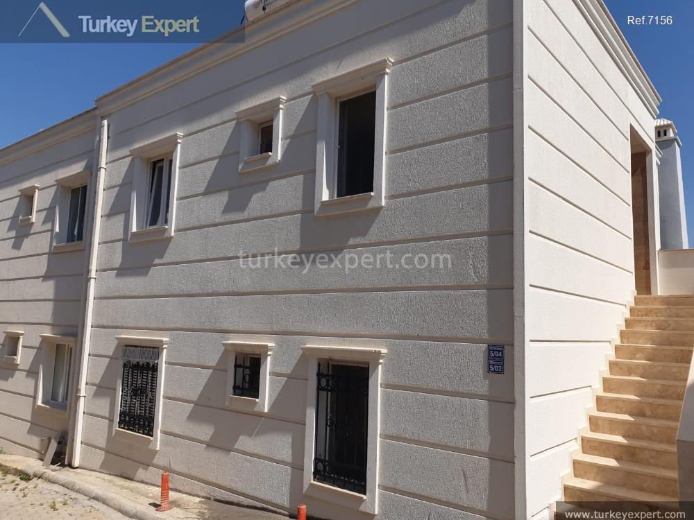 1bodrum apartment in the center102