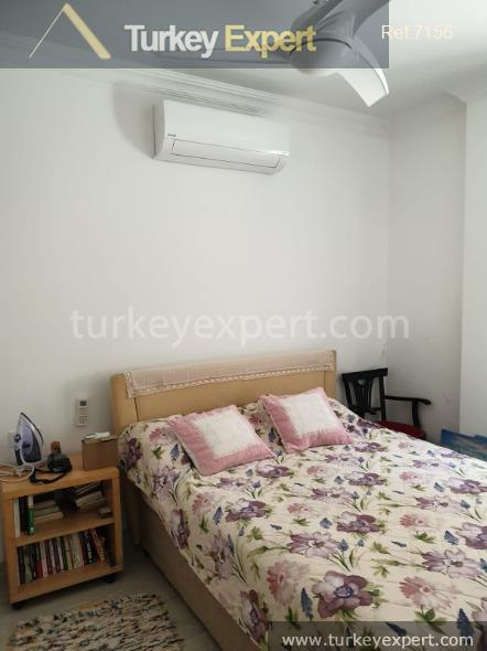 bodrum apartment in the center8
