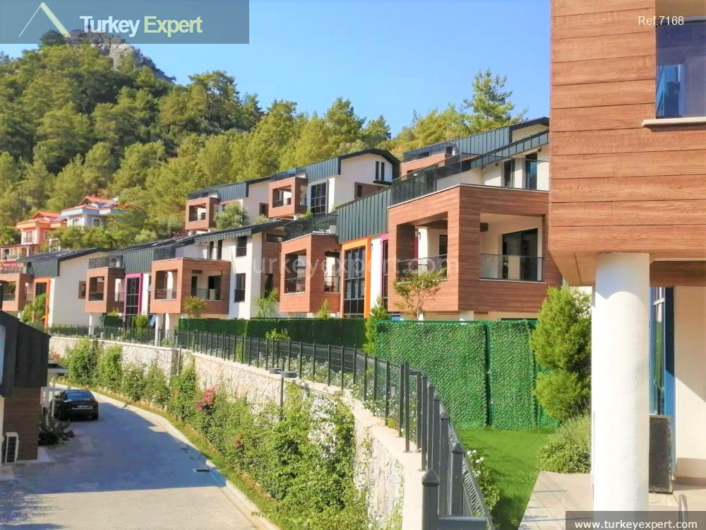 1luxury house in marmaris for12