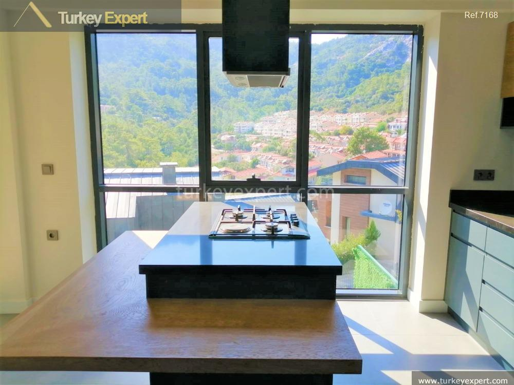 luxury house in marmaris for23