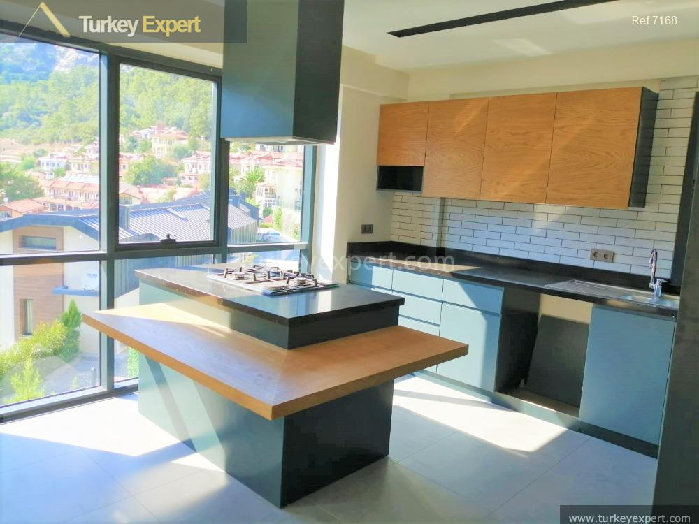 luxury house in marmaris for26
