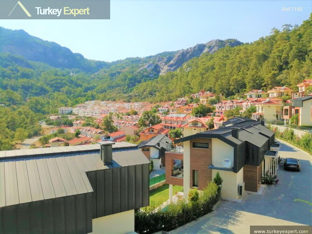 luxury house in marmaris for32