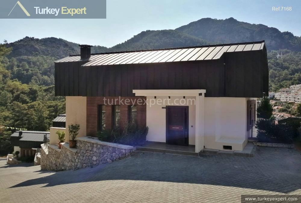 luxury house in marmaris for37