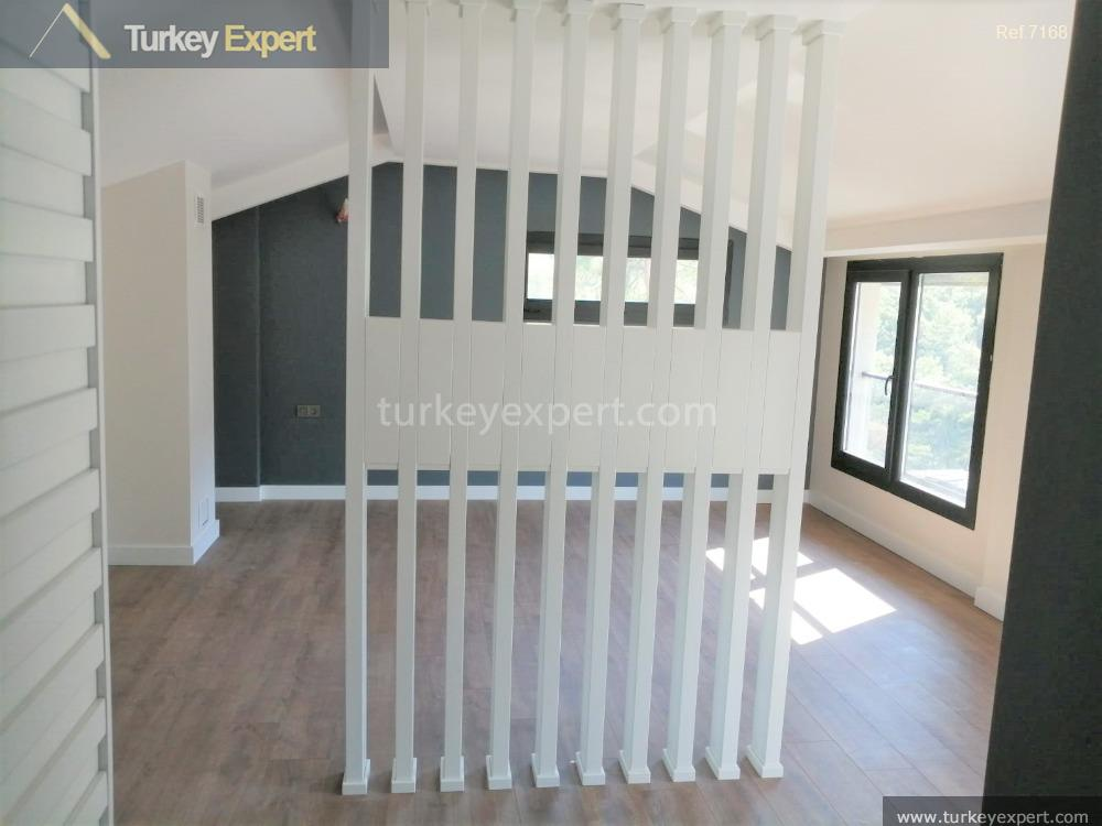 luxury house in marmaris for7